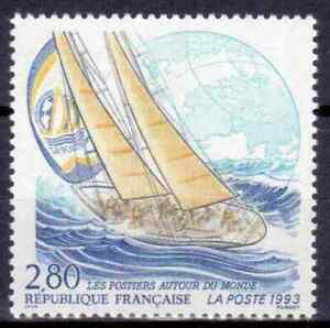 1993-FRANCE-TIMBRE-Y-amp-T-N-2831-Neuf-SANS-CHARNIERE