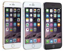 "Apple iPhone 6 4.7"" Retina Display 16GB AT&T ONLY Smartphone SRF"