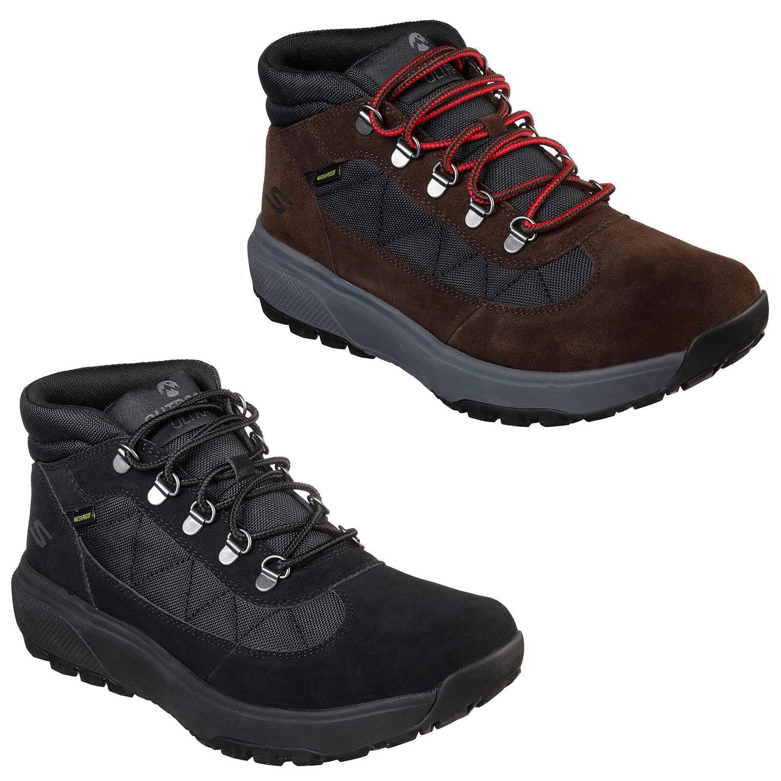 Skechers Go Outdoors Ultra - Adventures Schuhes 55487  Herren Trail Walking Stiefel
