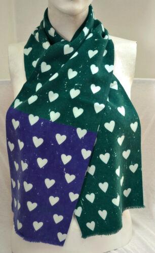 Uvp Sciarpa Sciarpa Unisex Verde Wool Scialle di Cashmere Winter Burberry 279 lana € l1KFcJT3
