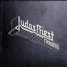 Metalogy [Bonus DVD] [Box] [Limited] [Remaster] by Judas Priest (CD, May-2004, 5 Discs, Columbia/Legacy)