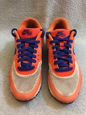 item 1 Nike Air Max 90 HYPERFUSE PREMIUM 454460-100 Hyper Blue Citrus Crms  Size 7.5 -Nike Air Max 90 HYPERFUSE PREMIUM 454460-100 Hyper Blue Citrus  Crms ... c14ea5b361