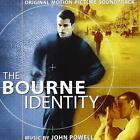 The Bourne Identity von Ost,John Powell (2016)