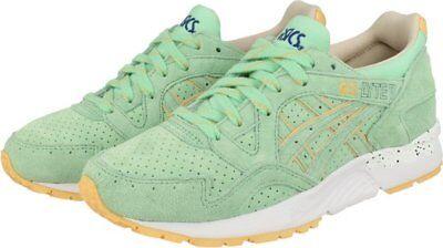Womens Schuhe Asics Gel Lyte V 5 Neu Gr:39,5 April Showers Mint Grün H62UK 7676 | eBay