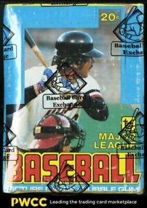 1979 Topps Baseball Wax Box, 36ct Wax Packs, Ozzie Smith ROOKIE RC?, BBCE AUTH