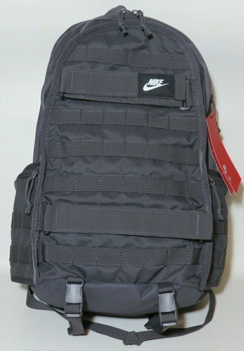 Específico Térmico castillo  Nike RPM Backpack SB Ba4592-677 Burgundy Red Bag 26 Liters 1586 CU in  Unisex for sale online   eBay
