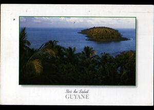 ILES-DU-SALUT-GUYANE-ILE-du-DIABLE-en-2001