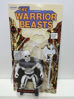 Realm of the Underworld Warrior Beasts Soul Scavenger ROTU Remco moto ko