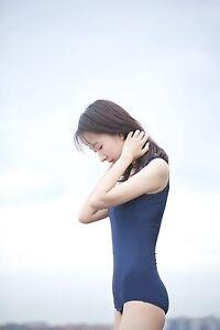 a2bcb7f424 Image is loading Students-Girls-Japan-School-Swimsuit-Cosplay-Sexy-SUKUMIZU-