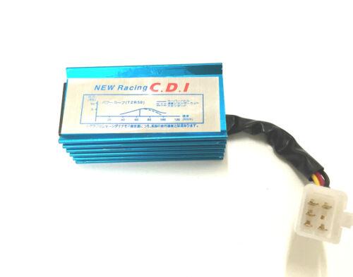 OFFENE CDI BAOTIAN MZ50 BT49QT-9 BT49QT-12 ECOBIKE CHINA ROLLER 139QMB 139QMA 4T