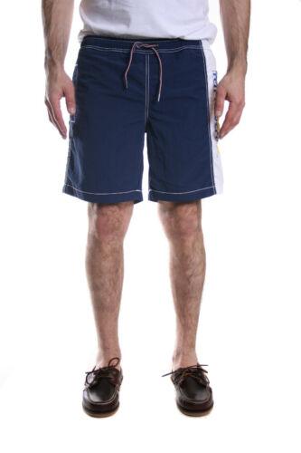 Offerta Napapijri Space In Horus Blu Pantaloncini Nuoto Da ZO0Aq