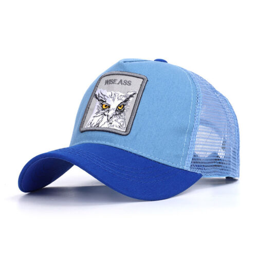 HOT Goorin Bros Snapback Trucker BASEBALL Hat Cap Adjustable Animal Farm Cap New
