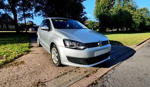 2011-VW-Polo-DSG-Auto-1-4-38-850-miles