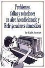 Problemas Fallas Y Soluciones En Aire Acondiciona.. 9780805988918 Paperback
