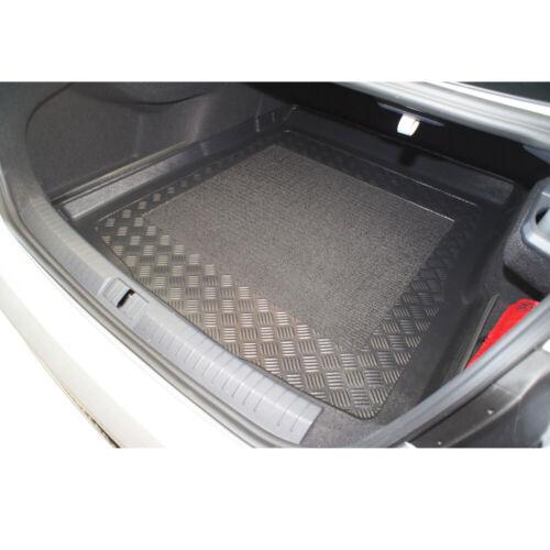 VW Passat B8 Limousine mit Reserverad Kofferraumwanne // Laderaumwanne