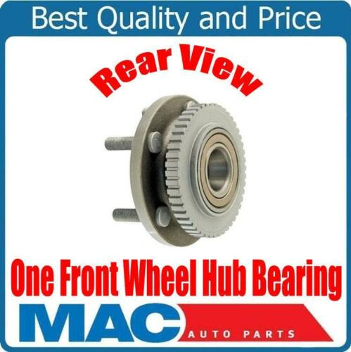 ONE 100/% New FRONT Wheel Bearing and Hub Assembly for Volvo 960 94-97