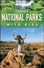 Frommer's National Parks with Kids (Park Guides), Repanshek, Kurt, Acceptable Bo