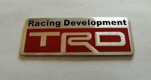 TOYOTA-TRD-3D-METAL-BADGE-LOGO-EMBLEM-STICKER-GRAPHIC-DECAL-TUNING-SPORT-SUPRA