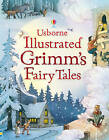 Illustrated Grimm's Fairy Tales by Gill Doherty, Ruth Brocklehurst (Hardback, 2010)