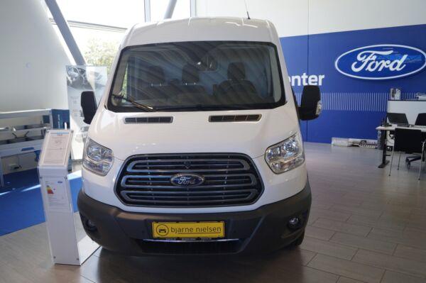 Ford Transit 350 L2 Van 2,0 TDCi 130 Trend H2 FWD - billede 1