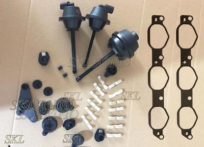 Details about A Set Air Intake Manifold Repair Kit for Mercedes M272 M273  C300 ML350 R350 SLK