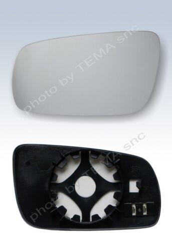 Specchio retrovisore SKODA Octavia 1996/>2005 sinistro TERMICO