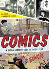 Comics: A Global History, 1968 to the Present by Dan Mazur, Alexander Danner (Paperback, 2014)
