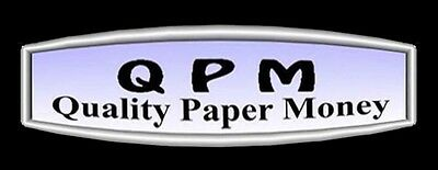 Q P M Quality Paper Money