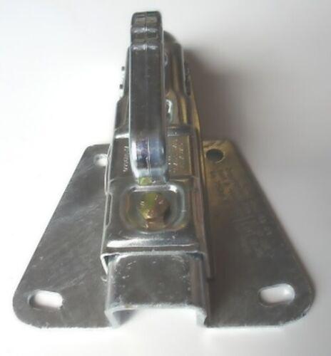 Original Alko Kugelkupplung 750 kg AK 75 V Ausf A Vierkant Kupplung Anhänger