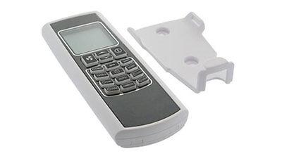 Imperdibile telecomando per stufe a pellet King 6 8 10 20 accessorio ricambio