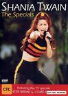 Shania Twain - The Specials (DVD, 2001)