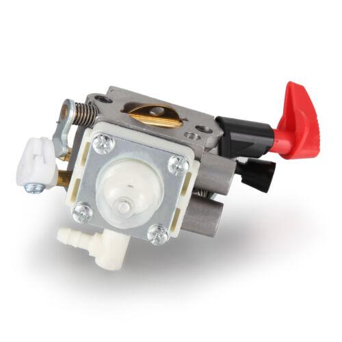 Carburetor Carb For Stihl FC56 FC70 FS40 FS50 FS56 FS70 Zama Strimmer Cut