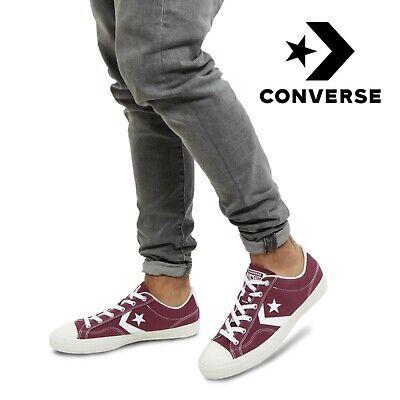 converse star player ox burgundy