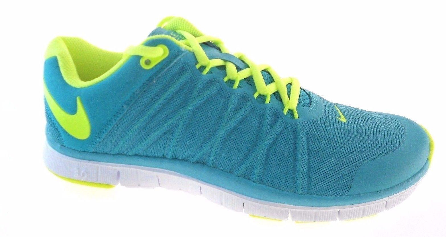 Nike free trainer 3.0 neu gr: 42,5: 9 t ü rkis gr ü n 5,0 presto - sommer