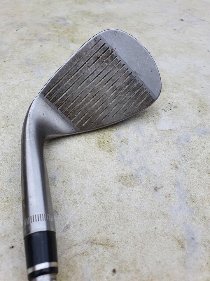 Stål golfjern, Wilson Staff