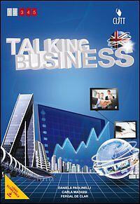Talking businness Per le Scuole superiori editore Zanichelli CLITT 9788808194893