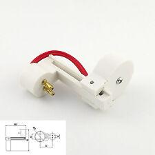T5 to T8 Socket Base LED Adapter Holder Light Bulb Lamp Tube Fitting Converter