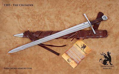 The Crusader Sword