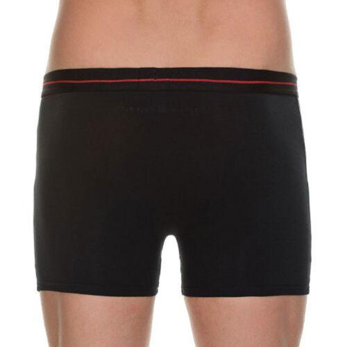 Bruno Banani 3-Pack Shorts XXL schwarz 2201-1343-7