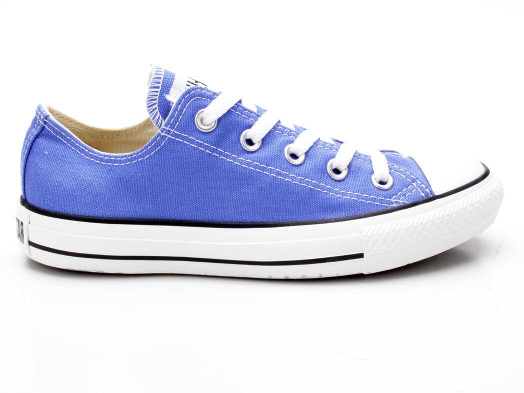 Converse Chuck Taylor CT Ox 136564C B blau