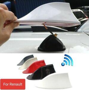 Antenna Pinna Di Squalo Renault Clio Megane Rs Kadjar Captur Fm/am Shark Fin Iplnts2u-07233531-274900942