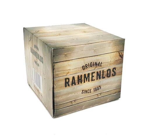 RAHMENLOS® 2613 Anstaltsleitung Kaffeepot Kaffeetasse Kaffeebecher