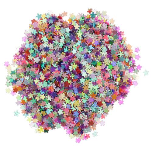 15g//bag Mixed Plastic Confetti Table Scatter Balloon Confetti Wedding Decor
