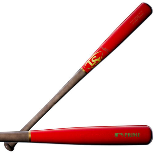 LOUISVILLE SLUGGER MLB PRIME MAPLE M110 IRON KNIGHT WOOD BASEBALL BAT