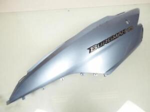 Custodia-Posteriore-Sinistra-Origine-Scooter-per-Suzuki-125-Burgman-2002-2006