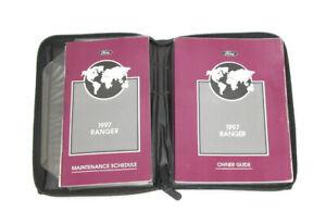1997-Ford-Ranger-Factory-Original-Owners-Manual-Portfolio-41
