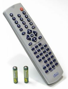 Replacement-Remote-Control-for-Visa-IR-155A