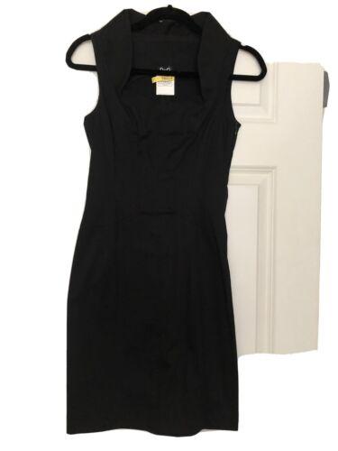 Stunning! D&G fitted sweetheart neckline dress