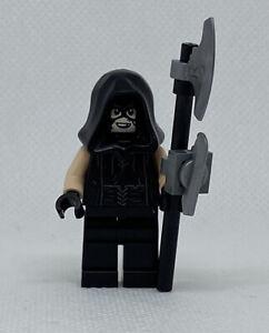 Lego ~ New! Harry Potter ~ Minifigure Executioner