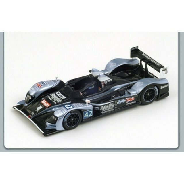 SPARK MODEL S2535 HPD ARX 01 D N.42 LM 2011 LEVENTIS-WATTS-KANE 1:43 DIE CAST co